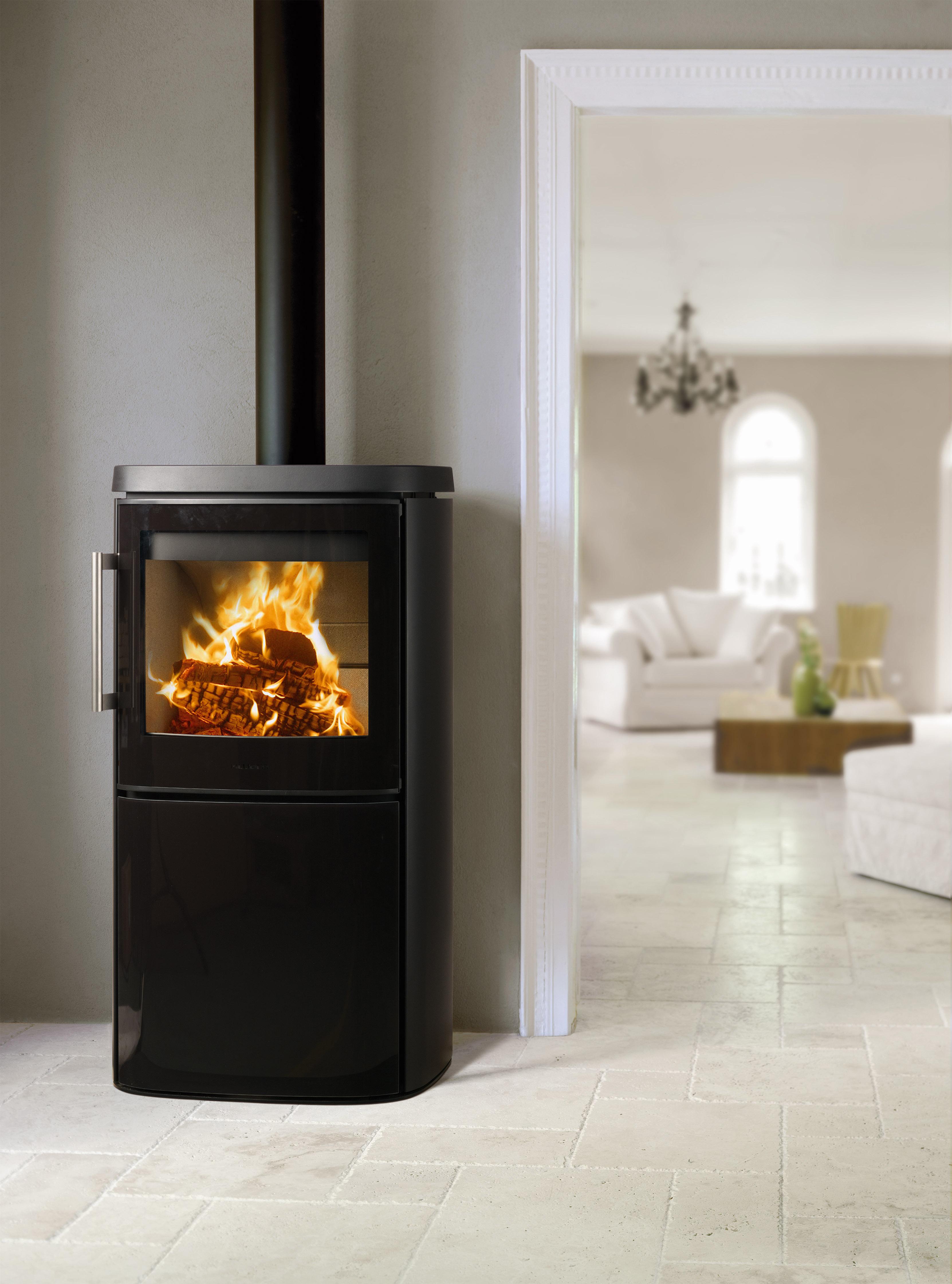 hwam kaminofen 4640 c mc m. Black Bedroom Furniture Sets. Home Design Ideas