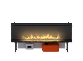 Fire Line Automatic XT in Casing C + BOX XT