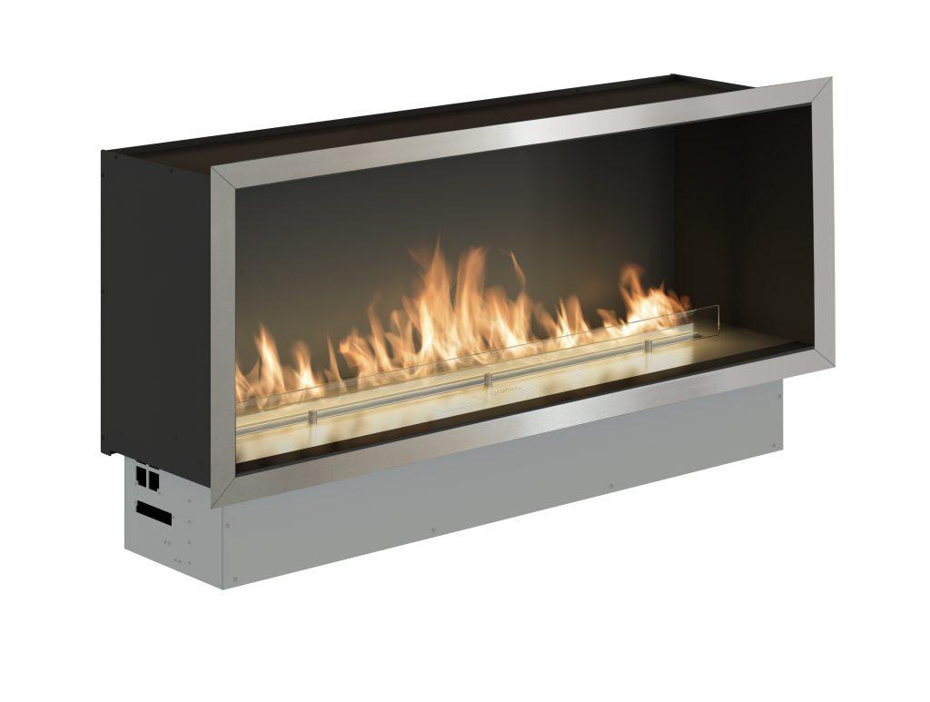 planika fire line automatic 3 in casing c bioethanol kamin preis. Black Bedroom Furniture Sets. Home Design Ideas