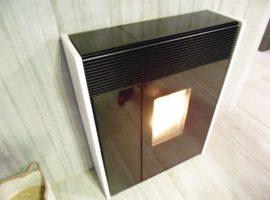 MCZ Pelletofen Linea Comfort Air